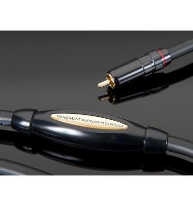 Transparent MusicLink Plus Phono