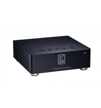 Keces P3 Dual DC PSU