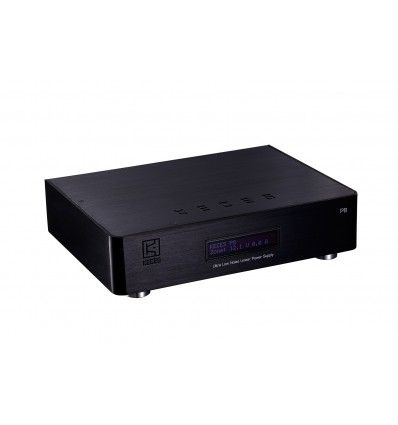 Keces P8 Ultra Low Noise Linear Power Supply