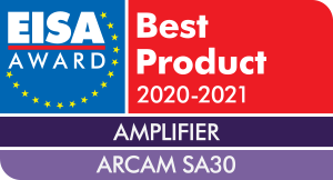 Eisa Awards Arcam SA30